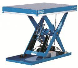Zvedací stůl, plošina - Hymo Optima AX