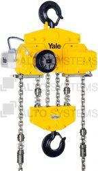 Elektrický kladkostroj - Yale CPE2 - do 10.000 kg