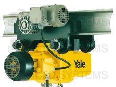 Elektrický kladkostroj – Yale CPE – do 5.000 kg