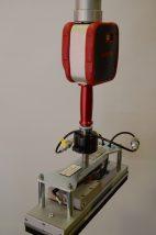 Rychlozdvihací elektronický manipulátor – sloupové provedení
