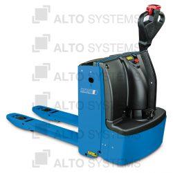 Paletizační vozíky elektrické nízkozdvižné