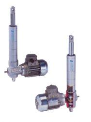 Elektromechanické lineární pohony ELA