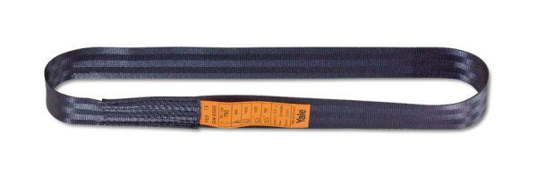 Jednorázový zvedací pás plochý nekonečný – jednovrstvý HSE-E