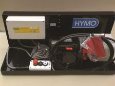 Zvedací stůl, plošina – Hymo Optima MX