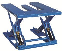 Zvedací stůl, plošina - Hymo Optima MXE