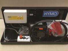 Zvedací stůl, plošina – Hymo Optima MXE