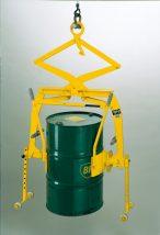 Kleště pro transport sudů s otočným zařízením – TFA D