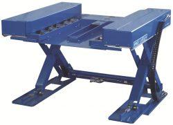 Zvedací stůl, plošina - Hymo Optima UXM
