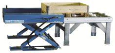 Zvedací stůl, plošina – Hymo Optima UXM