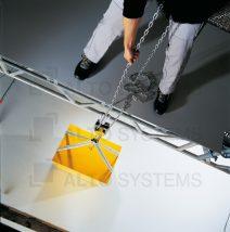 Ruční kladkostroj – Yale Yalelift 360 – do 20.000 kg