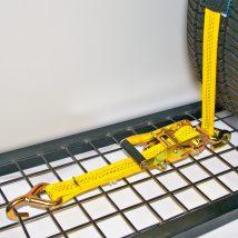 Upínací pás pro osobní automobily – typ ZGR-CL