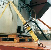 Upínací pás s ráčnou – typ ZGR-75-5000