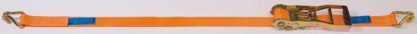 Upínací pás s prodlouženou ráčnou – typ ZGR-XL/XLZ-50-2000