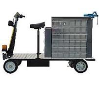 Elektrický transportní vozík Alitrak TOMMY