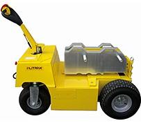 Elektrický posunovací tažný vozík TUG TRAK max 1000
