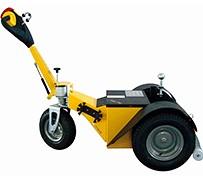 Elektrický posunovací tažný vozík TUG TRAK 600