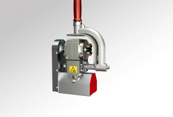Magnetický uchopovací přípravek do 275 kg – gripper