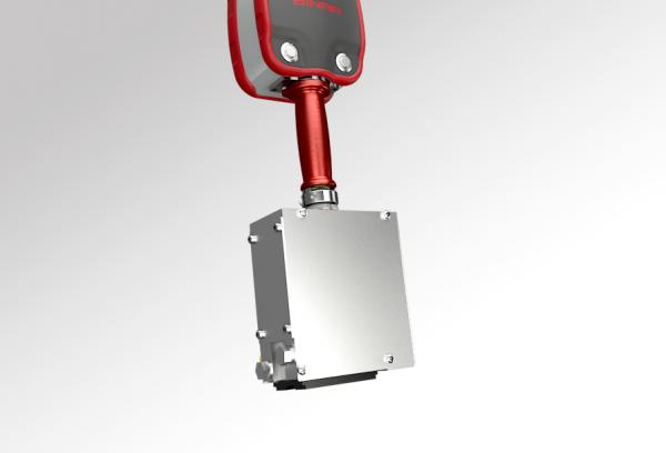 Magnetický uchopovací přípravek do 80 kg – gripper