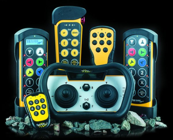 Tele radio – Tiger G2