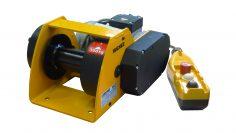 Elektrický lanový naviják MOTORBOX – do 500 kg