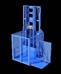 Věžový výtah - Hymo MDL