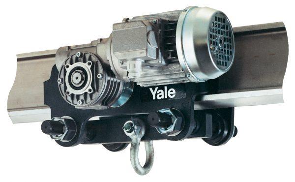 Elektricky pojezd VTE - U - do 5.000 kg