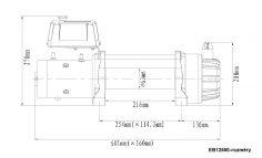EB12500-rozměry