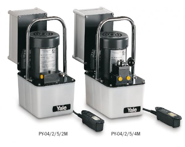 Elektro-motorové pumpy model PY-04