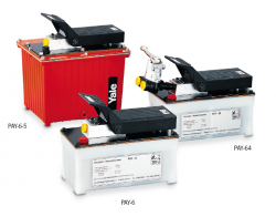 Mini-hydraulické pumpy model PAY