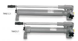 Ruční pumpy model TWAZ